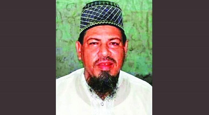 Feni madrasa teacher Siraj Ud Doula on 7-day remand