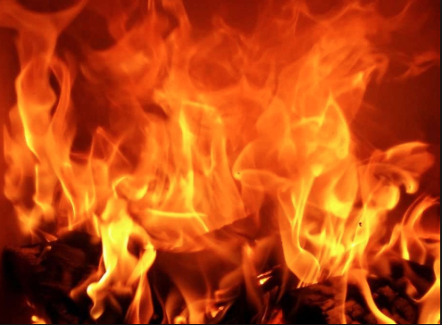 Mentally challenged youth burned dead in Chattogram