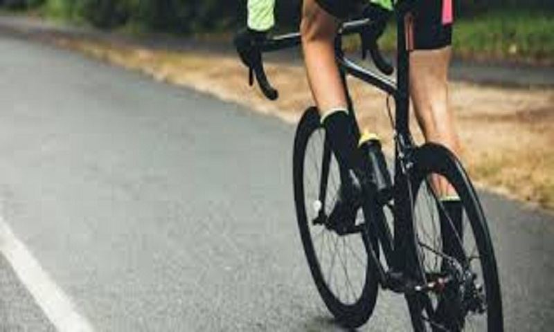 Bike your way to weight loss, a healthy mind and body