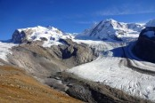 Alpine glaciers risk 90-percent melt by 2100: study