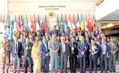 Environmental Security and Climate Change-Development Challenges for Bangladesh