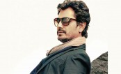 Nawazuddin got a hand fracture being dragged by a fan