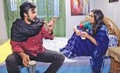 Hazar Bottrish, a drama serial