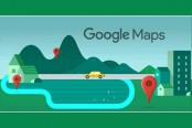 Google Maps lets users report when traffic slows due to jams