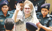 BNP finds ill motive behind minister's assertions over Khaleda's parole