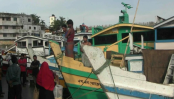 Rangamati launch owners start indefinite strike