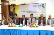 Premier Bank Organises Specialised Training on 'Fire Safety'