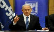 Israeli PM Netanyahu wins record fifth term in office