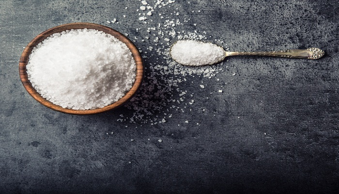 Salt—A slow poison