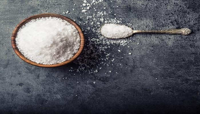 Salt—A slow poison