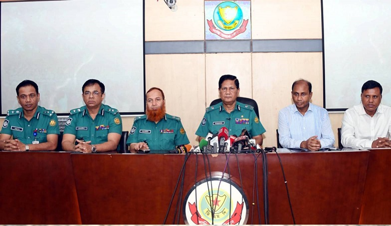Tight security for Pahela Baishakh celebrations: DMP chief