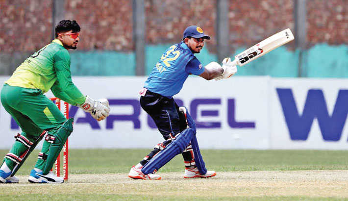 Sk Jamal seal DPL super league berth