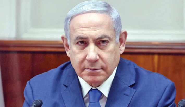 Netanyahu on path for victory in Israeli election