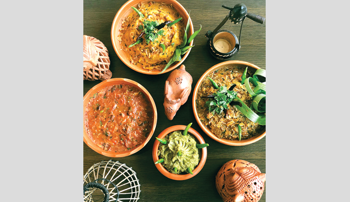 Delicacies By  InterContinental Dhaka