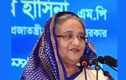 Prime Minister urges all to stop dumping waste into rivers