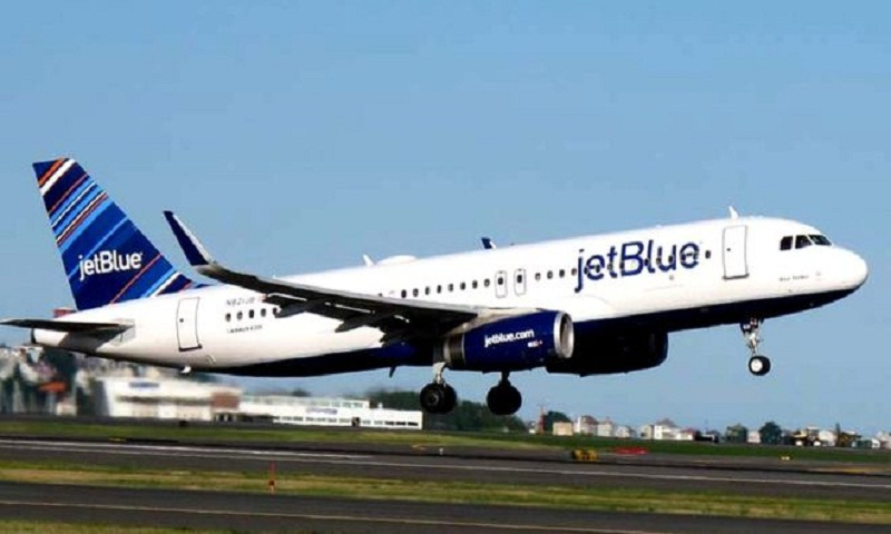 JetBlue to launch flights to London