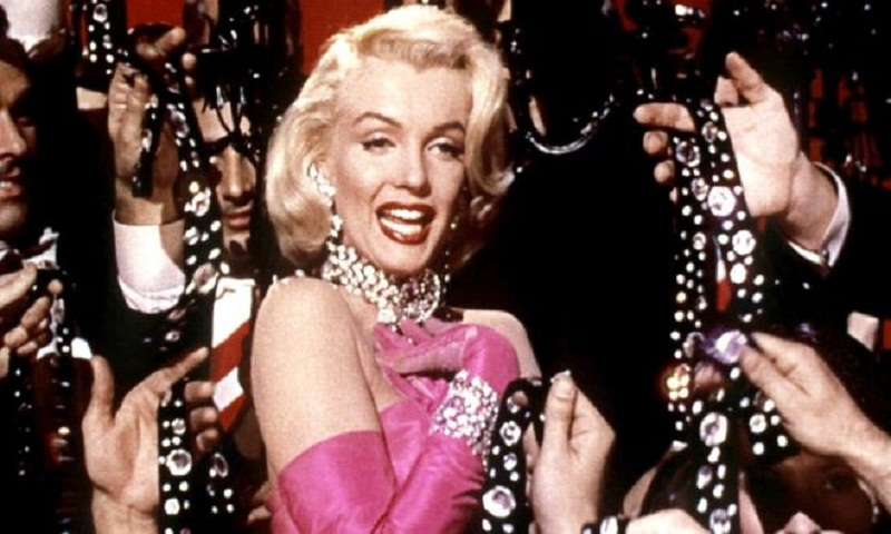 Jack Cole: The 'scary' dancer who made Marilyn sparkle