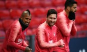 Stopping Messi not impossible, says Solskjaer