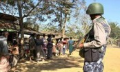 3 killed, 7 abducted by Myanmar rebels from police headquarters