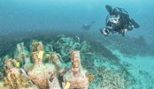 Greece to develop first undersea archaeology sites