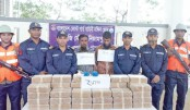 Two held with 5 lakh yaba tablets