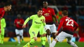 Three things we learned from Manchester United v Barcelona