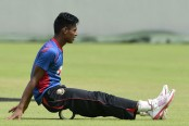 Ankle injury throws Mustafizur out of action for 2 weeks
