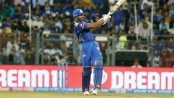 Pollard blast seals unlikely Mumbai Indians win