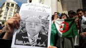 Algeria sets presidential election for 4 July after protests