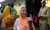 India votes in 1st phase of long polls