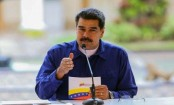 Maduro says deal reached with Red Cross to send Venezuela aid