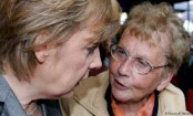 Chancellor Angela Merkel's mother has died at age 90