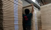 Paper industry grows 20 percent annually