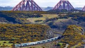 New £150m Caledonian Sleeper trains 'are hotels on wheels'