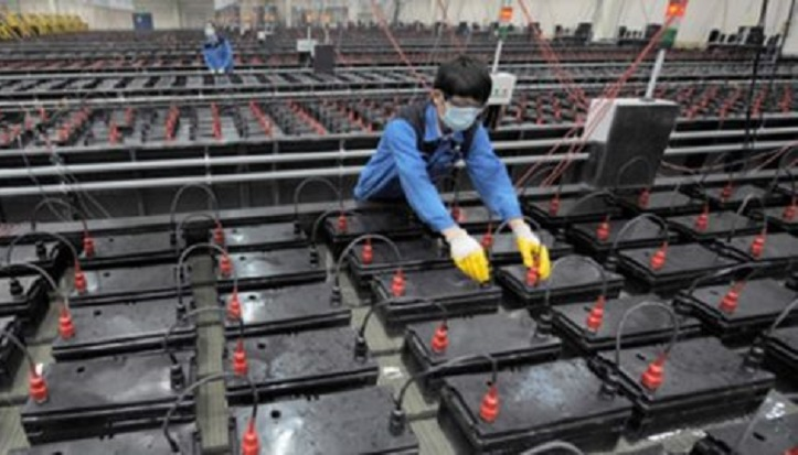 Battery manufacturers target to raise annual export to $250mn