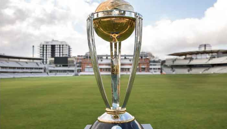 Cricket World Cup: Look back at 1975 to 2015