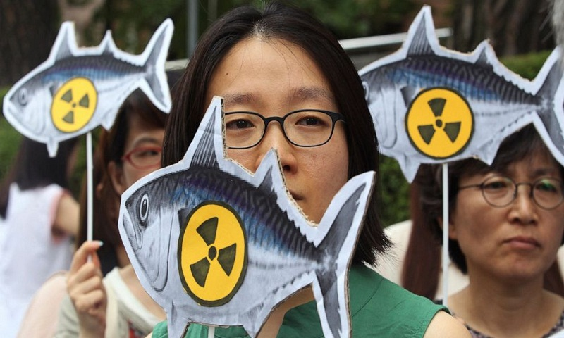 WTO upholds South Korean ban on Fukushima seafood
