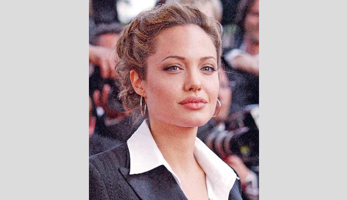 Women must be included in Afghan talks: Angelina Jolie