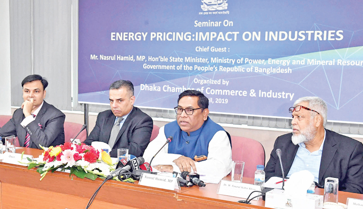 Govt discourages gas use in captive power