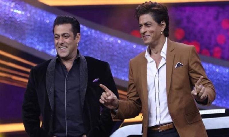 Salman Khan: Aamir Khan and Shah Rukh Khan know their craft