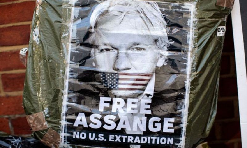 Viewpoint : How likely is an Assange conviction in US?