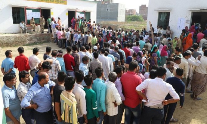 Lok Sabha polls 2019: How to vote in an the election