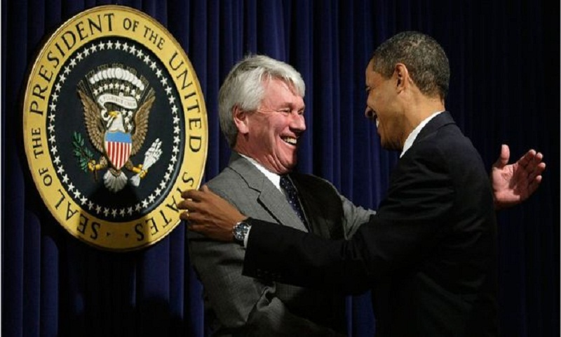 Ex-Obama aide Greg Craig charged in Mueller-related investigation