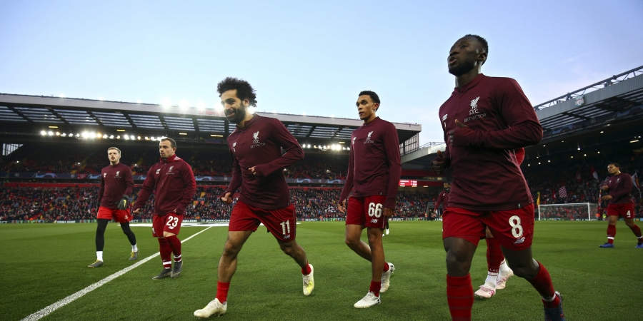 Danger looms for Man City, Liverpool in titanic title race
