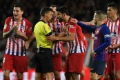 Diego Costa handed eight-match ban, misses rest of season