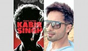Shahid Kapoor says he would smoke 20 cigarettes a day for Kabir Singh