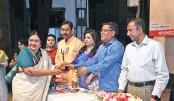 Five women accorded BANASAS reception