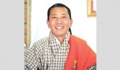 Bhutan PM  due today