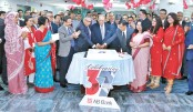AB Bank celebrates  37th founding anniv