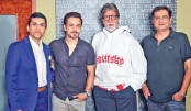 Amitabh Bachchan, Emraan Hashmi to share screen